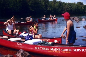 Southern Maine Guide Service: Image 400