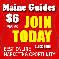 Join Maine Guides Online
